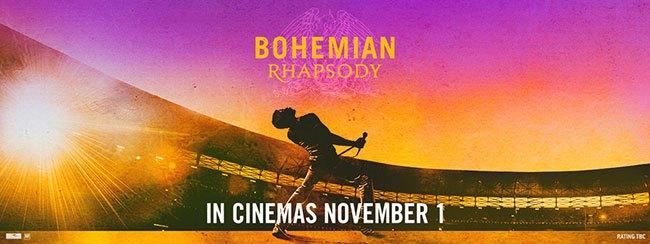 Film: Bohemian Rhapsody