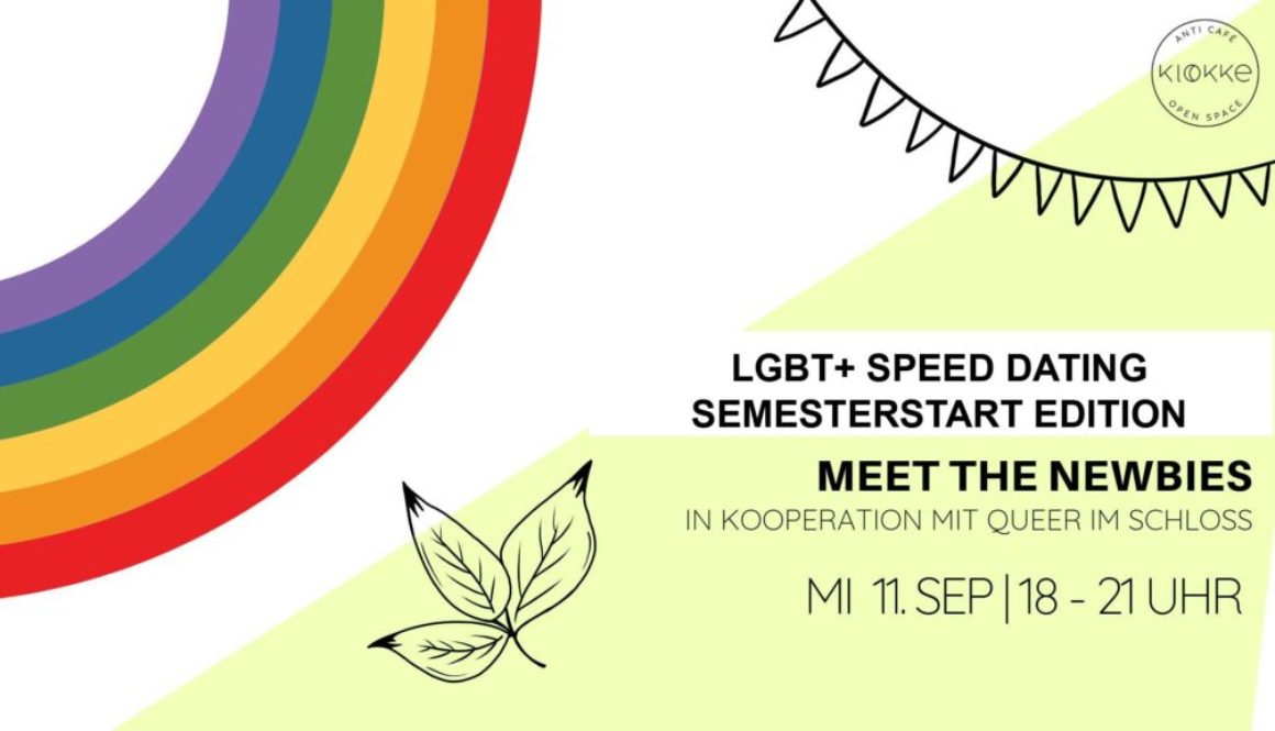 Gay speed dating orlando